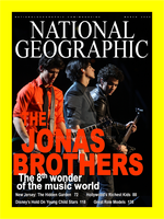 National Geographic Jonas2 by Brooque613