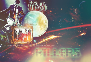 the killers. by maadhouse
