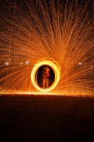 More steel wool. by theman99808