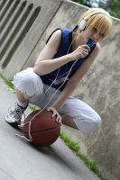 KnB :: HB! KISE~ by Black--Deamon