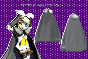 Victorian cape download by AnimeKaylaie
