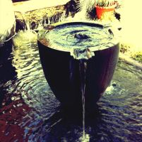 Water Pot by andrew-pvs
