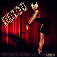 Burlesque by TwistedElagence