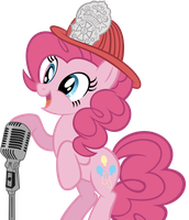 Pinkie Pie Presents SMiLE by tygerbug