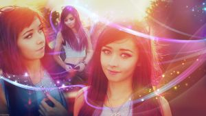 Amy 1080p HD Wallpaper by beethy