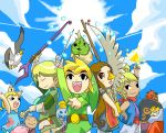 The Wind Waker by Dasad2