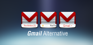 Gmail  Jaku by kios