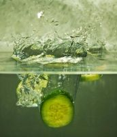 Cucumber Revolution by mido4design