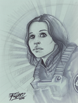 Star Wars Rogue One by NationalGeo
