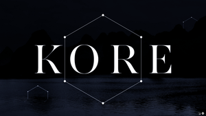 KORE Wallpaper by Toas7y