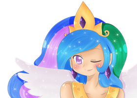 + Sun Princess. by CHAiTEAMELODY
