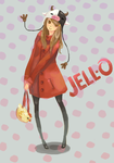 Jello Reference by bhakri
