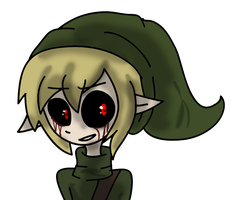 | Ben Drowned | by WaffIo
