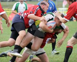 Can-Am Rugby Tournament IV by akeithphotography