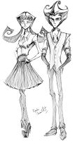 Don't starve Wilson and Willow by propimol