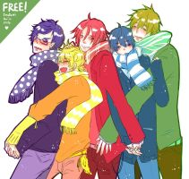 Free! by Chasu-Bluepug