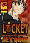 Locket issue 1 by Jey09
