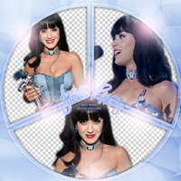 Katy Perry VMA2014-Pack PNG by LoveIsTheOnlyWay