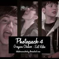 Greyson Chance #1 by BelieberMonsterBoy