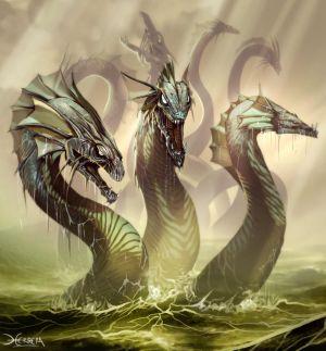 Silent Hydra Forum