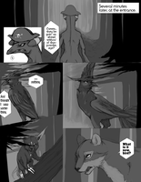 alliance: MISSION o2 PAGE o3 by itsfable