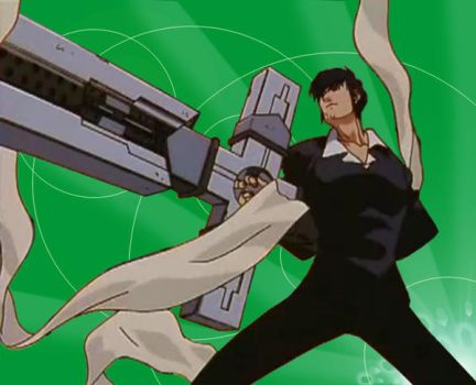 Wolfwood Wallpaper by Snape-Fan-Forever