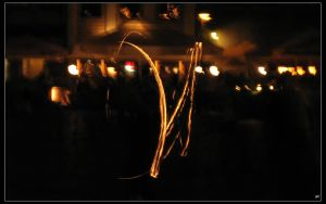 Fire Dancing by Fire-Love-Account