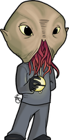 How Ood by mewgal