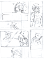 FADE .:rough draft:. by MisakiChi123
