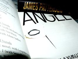Angel from James Patterson by pumpkin-juice-pops