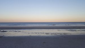 Jax Beach by xJBIRDx