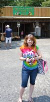 Waccatee Zoo Me by MrsChibi