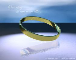 One Ring... by Risuchia