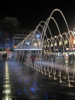 Fountain 6 by anagoge