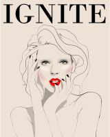 IGNITE by Nazgrelle