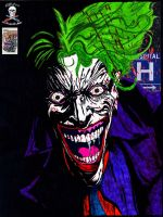 Joker 2   colab by CDL113