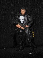 The Punisher 2004 by IronCobraAM