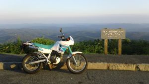 Ride 8/14/2014 Parkway 4 by p38lightning7