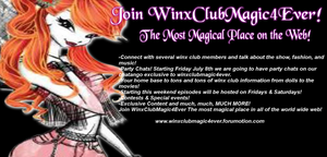 Join WinxClubMagic4Ever by Wizplace