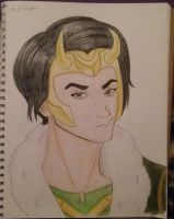 Loki the Magic by Bitter-Sweet-Candy