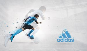 Adidas F50 Messi by marcusavedis