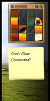 Win7 Tray Icons by Picassa243