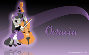 Octavia WP by Candy-Muffin