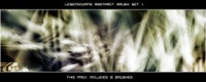 legenddurns abstract set 1 by legenddurn