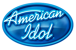 American idol icon by SlamItIcon