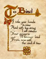 To Bind by Charmed-BOS