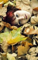 .autumn. by darkbylarissa