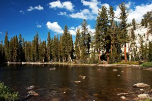 Brothers Lake by inforcer