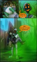 Tethered - Page 29 by TetheredComic