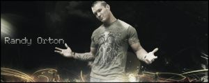 Randy Orton 2 by flo861